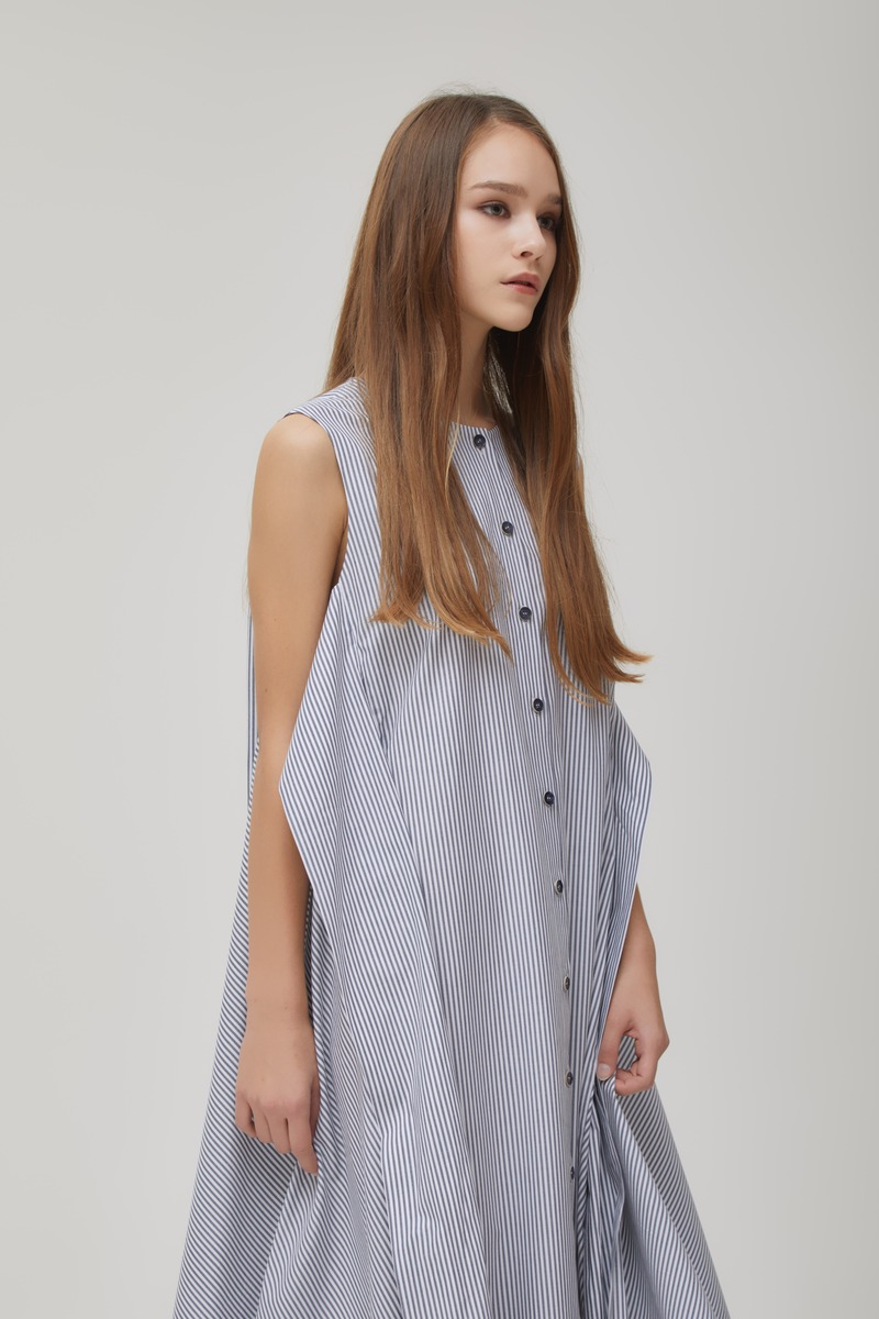 Leha Shirt Dress